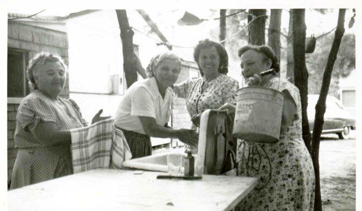 Pergolini women