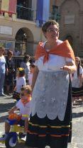 Il Dono - a family and community parade