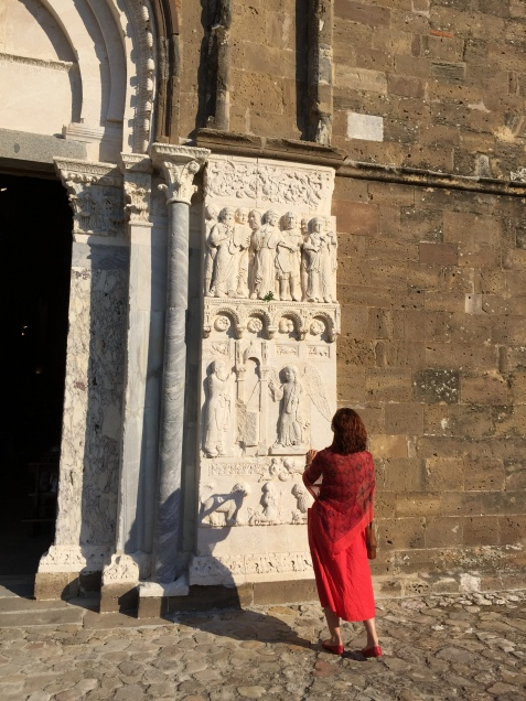 San Giovanni in Venere, near Fossacesia