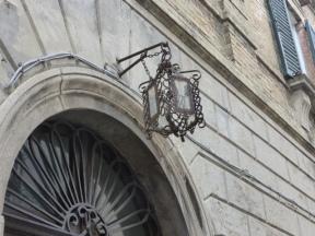 Architectural detail - Vasto