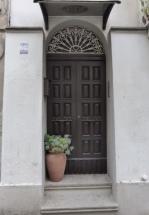Vasto doorway