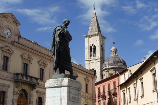 Ovid, Roman Poet