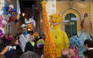 Festa di Santa Maria della Coltura in Parabita (photo by DB)