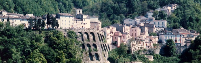 Panorama by Annie Singer-Castelli 1998